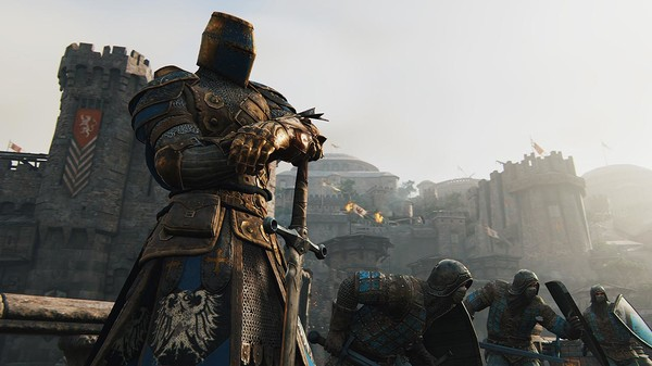 For Honor Steam Gift (RU+CIS)