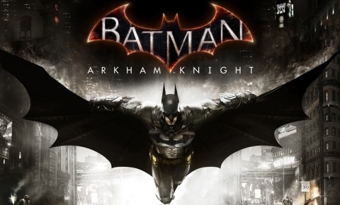 Batman: Arkham Knight + подарок + бонус [STEAM]