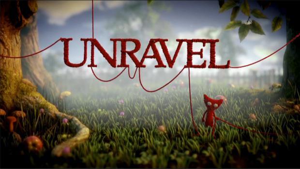 Unravel [ORIGIN] + скидка 15%