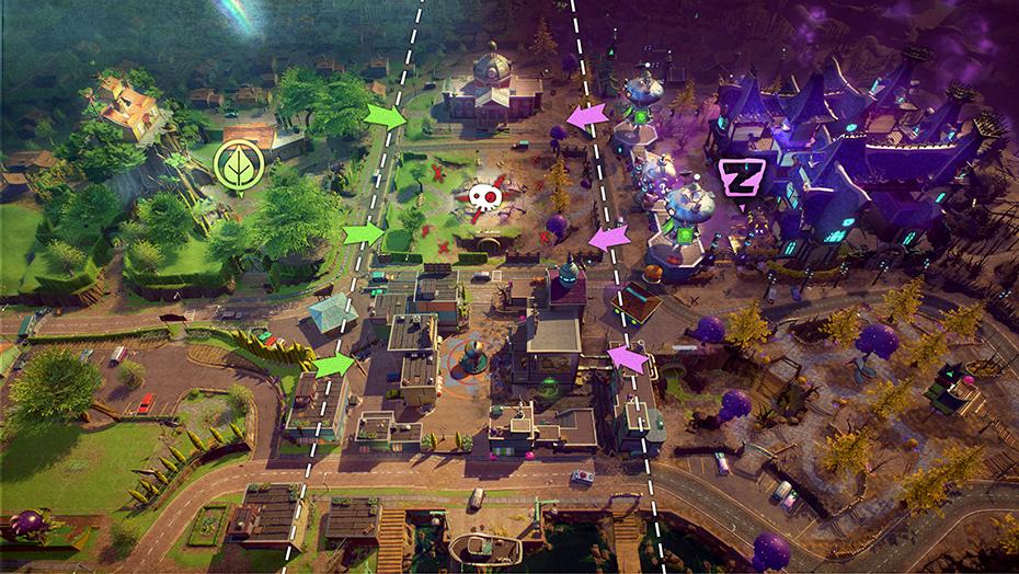 Plants vs. Zombies Garden Warfare 2 [ORIGIN] + подарок