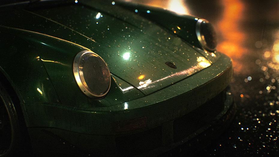 Need for Speed (2016) + ответ на секр. вопрос [ORIGIN]