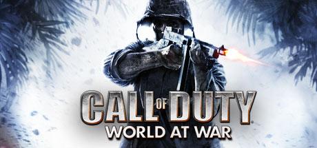 Call of Duty: World at War + подарок + бонус [STEAM]