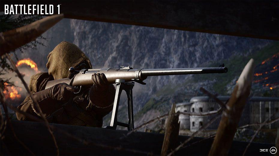 Battlefield 1 Ultimate edition [ORIGIN] + подарок