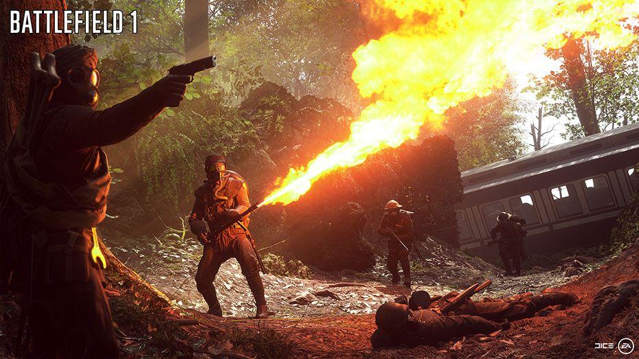 Battlefield 1 Ultimate edition + ответ [ORIGIN] + бонус