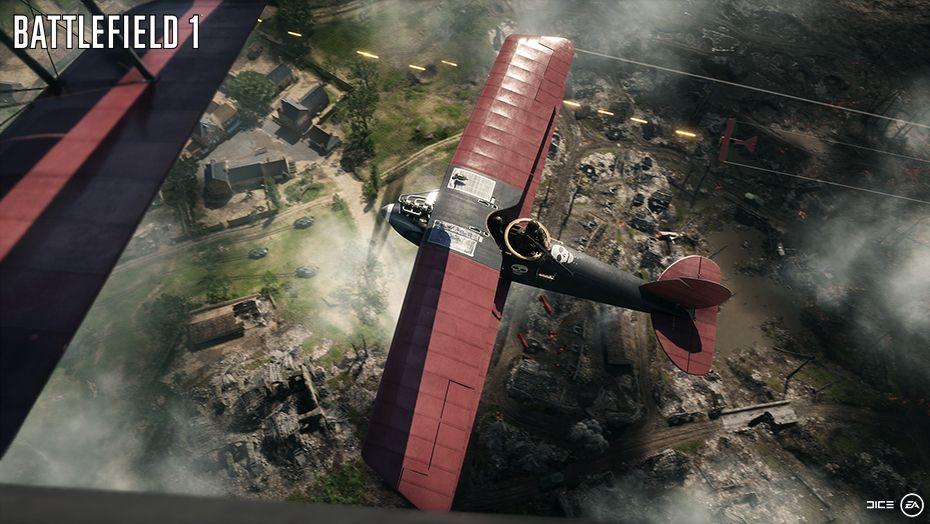 Battlefield 1 + ПОЧТА [ORIGIN] + ПОДАРОК + БОНУС
