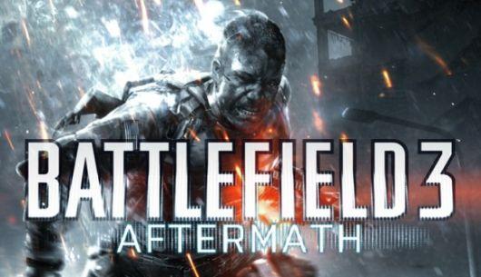 Battlefield 3: Aftermath [ORIGIN]