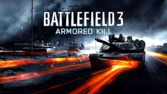 Battlefield 3: Armored Kill [ORIGIN]