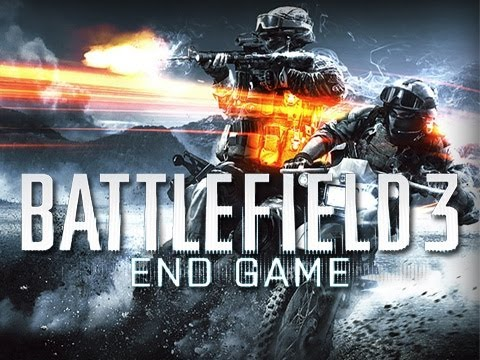Battlefield 3: End Game [ORIGIN