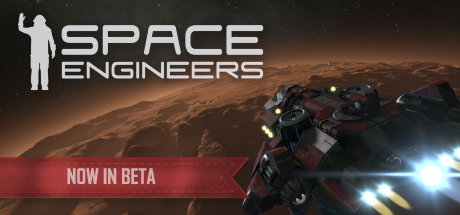 Ключ Space Engineers (Early Access) [Steam Key ROW]