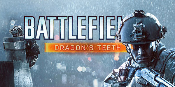 Battlefield 4: Dragon´s Teeth [ORIGIN]+ подарок
