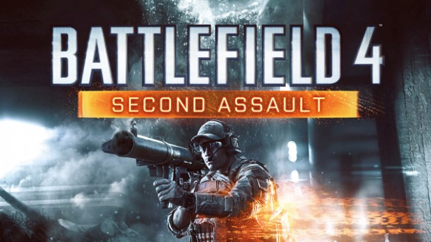 Battlefield 4: Second Assault [ORIGIN]+ подарок + бонус