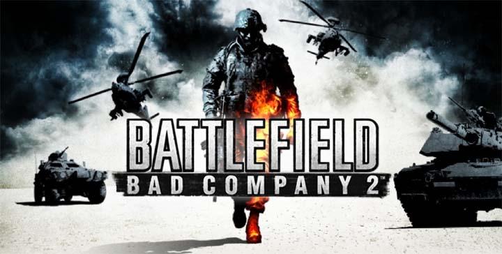 Battlefield: Bad Company 2 [ORIGIN]
