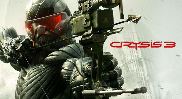 Crysis 3 [ORIGIN] + скидка 15%