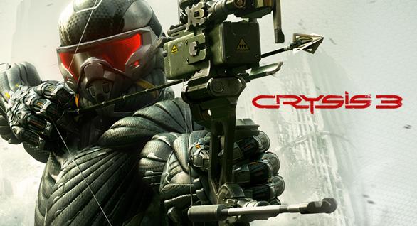 Crysis 3 + почта [ORIGIN]