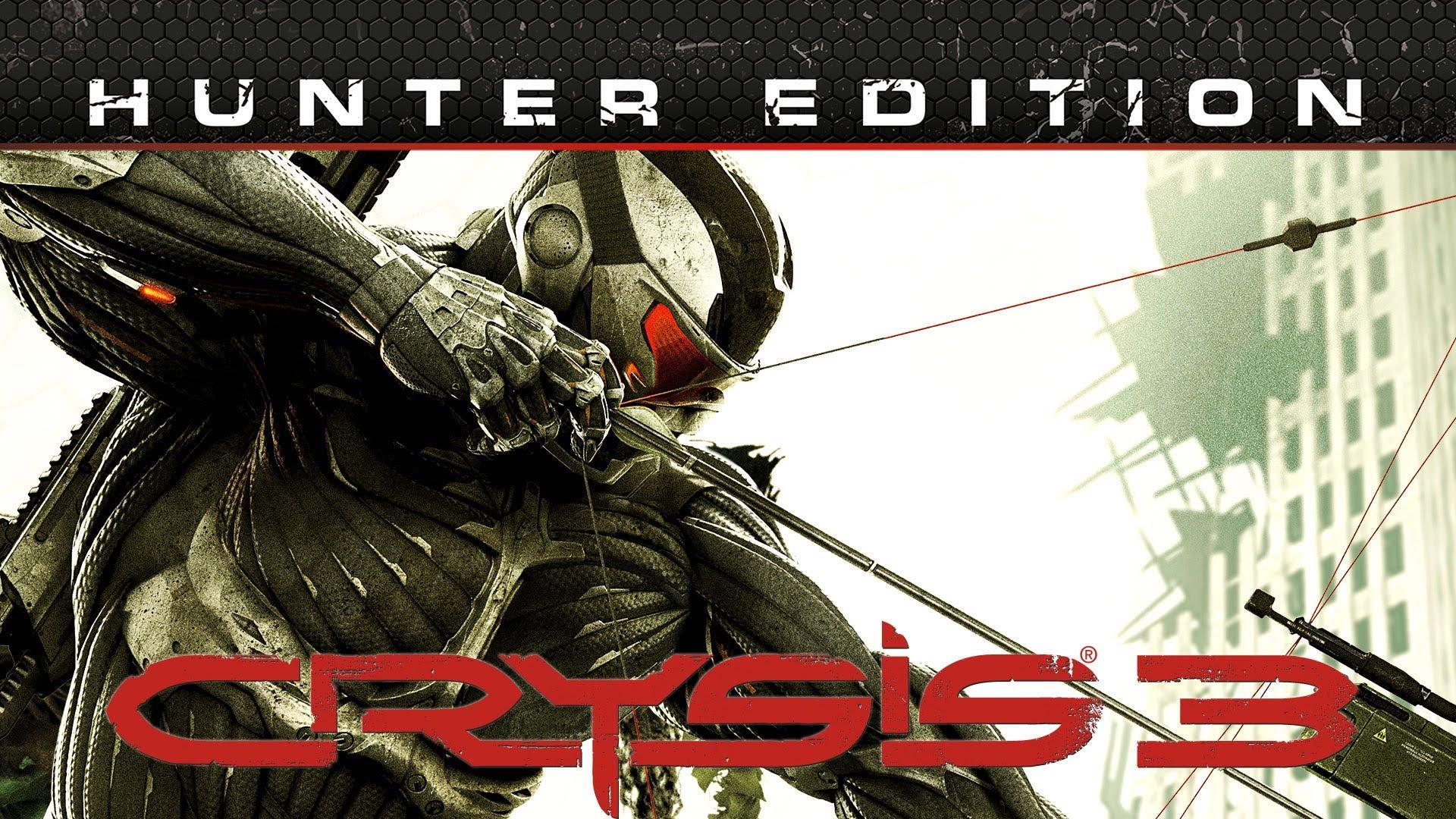 Crysis 3 Hunter Edition [ORIGIN]