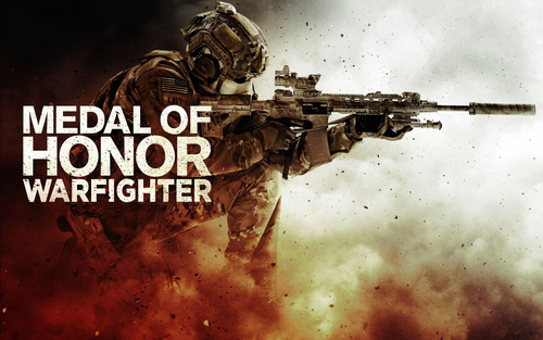 Medal of Honor: Warfighter + ПОЧТА [ORIGIN] + ПОДАРОК