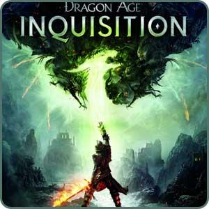 Dragon Age: Inquisition + ПОЧТА [ORIGIN]