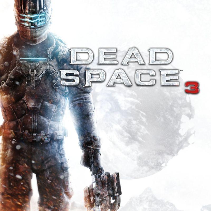Dead Space 3 + почта [ORIGIN]