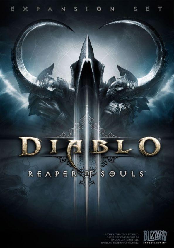 Diablo III: Reaper of Souls полный доступ [BATTLE.NET]