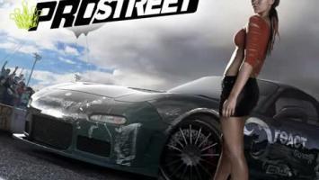 Need for Speed ProStreet [ORIGIN] + скидка