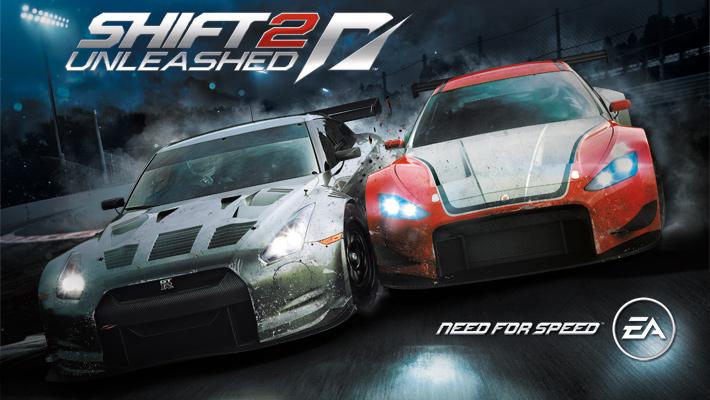 Need for Speed SHIFT 2 UNLEASHED [ORIGIN] + скидка