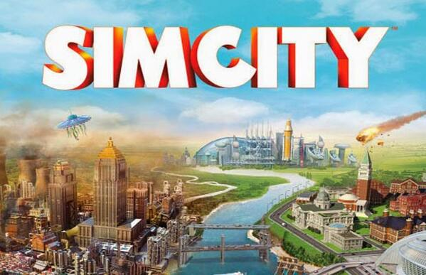 SimCity + ПОЧТА [ORIGIN] + БОНУС
