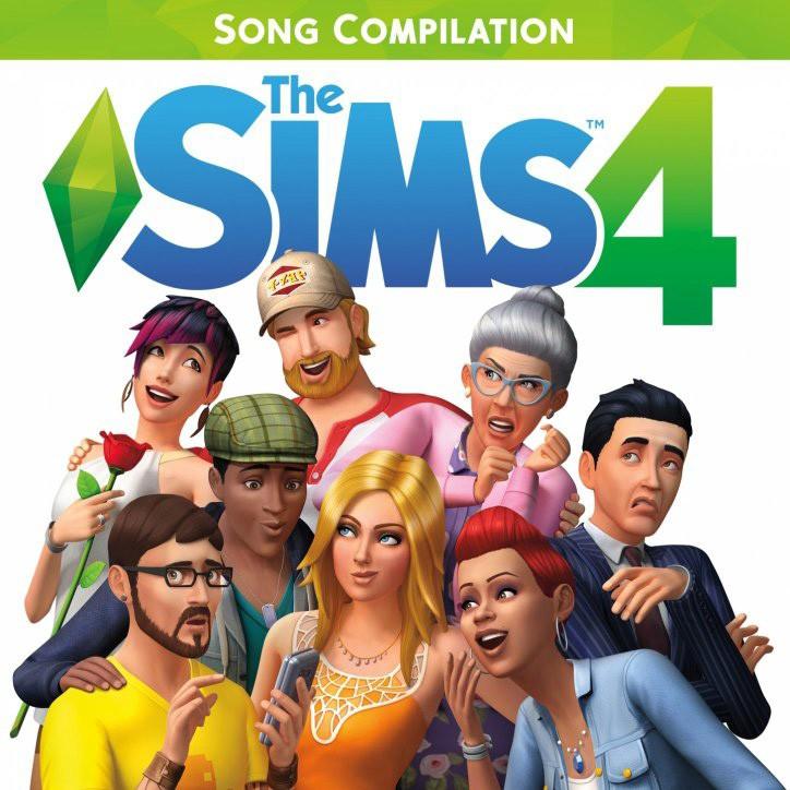 Sims 4 + ответ на секретный вопрос [ORIGIN]