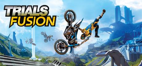 Trials Fusion [UPLAY] + скидка