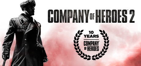 Ключ Company of Heroes 2 [Steam Key ROW]