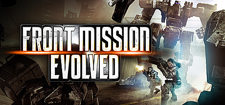 Ключ Front Mission Evolved [Steam Key ROW]