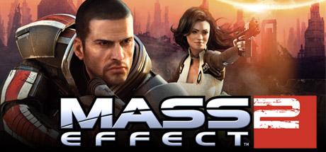 Ключ Mass Effect 2 [Steam Key ROW]