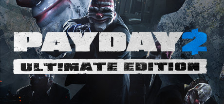Кейс PAYDAY 2: Ultimate Edition! Шанс 20%