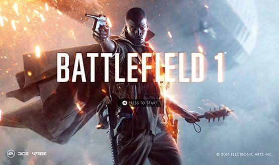 Кейс Battlefield 1 за 49 руб! Выбей свой ключ! Шанс 20%
