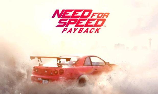 Need for Speed Payback + почта [ORIGIN] + скидка