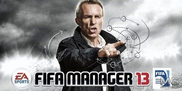 FIFA Manager Random (13, 14) [ORIGIN]