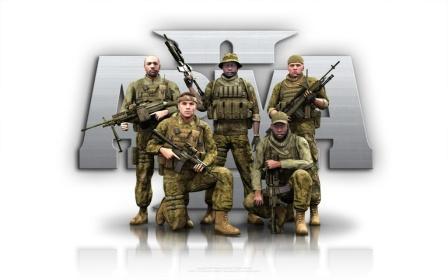 Arma 2 + подарок + бонус + скидка 15% [STEAM]
