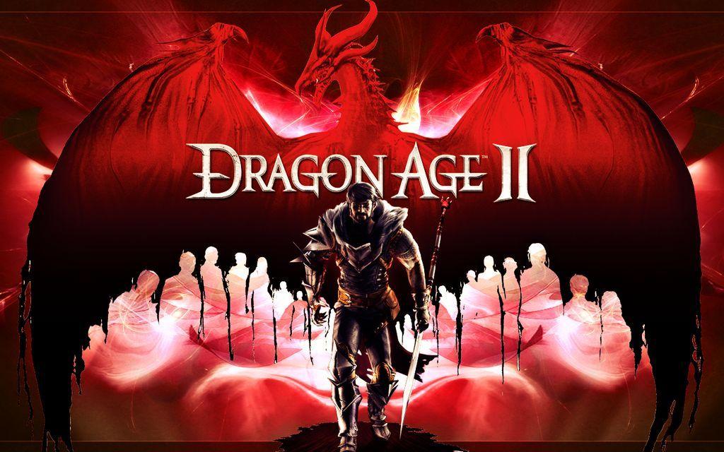 Dragon Age 2 [ORIGIN]