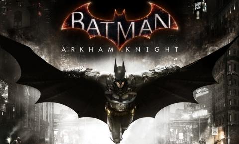 Купить Batman: Arkham Knight + подарок + бонус [STEAM]