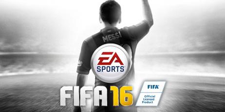 Купить FIFA 16 [ORIGIN] + подарок + скидка 15%