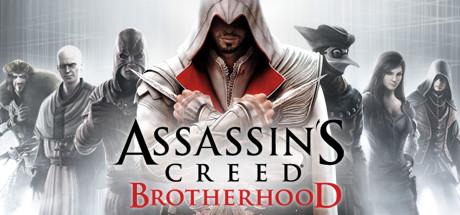 Купить Assassin's Creed: Brotherhood [UPLAY] + скидка