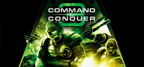 Command & Conquer 3 Tiberium Wars [ORIGIN]