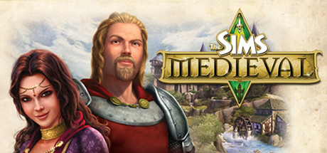 The Sims Medieval [ORIGIN] + скидка