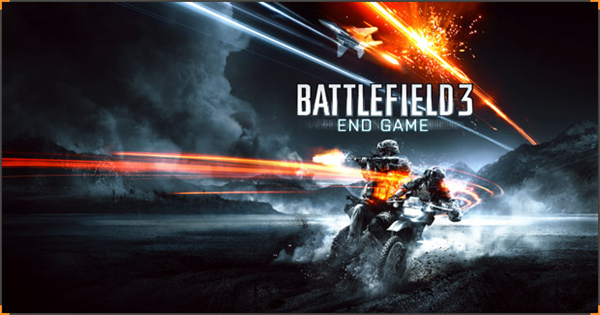 Battlefield 3: End Game [ORIGIN]