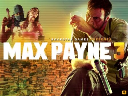 Max Payne 3 [PC] Social Club + подарок + бонус
