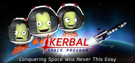 Kerbal Space Program + подарок + бонус + скидка [STEAM]