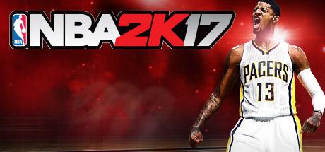 NBA 2K17 + подарок + бонус + скидка 15% [STEAM]