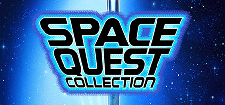 Ключ Space Quest Collection [Steam Key ROW]