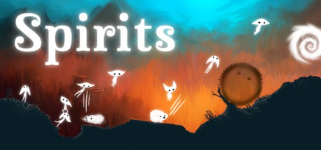 Ключ Spirits [Steam Key ROW]