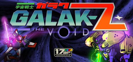 Ключ Galak-Z [Steam Key ROW]