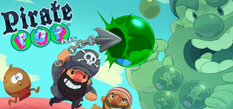 Ключ Pirate Pop Plus [Steam Key ROW]